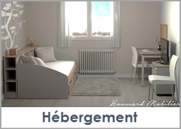 slide hebergement